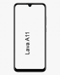 Lava A11