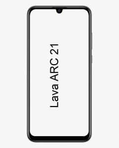 Lava ARC 21