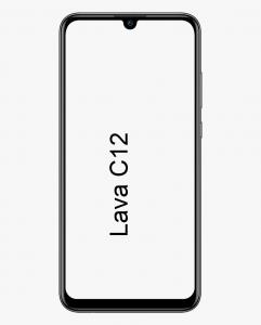 Lava C12