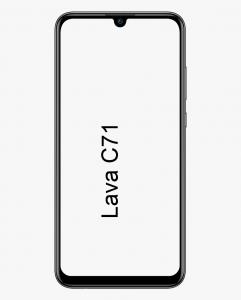 Lava C71