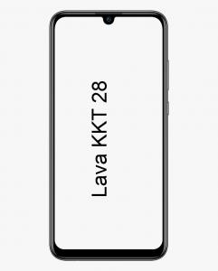 Lava KKT 28