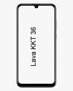 Lava KKT 36