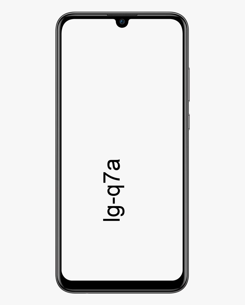 LG Q7a
