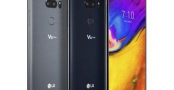 LG V35+ ThinQ