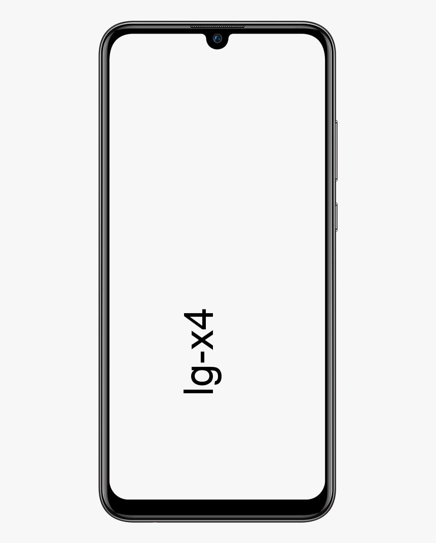 LG X4+