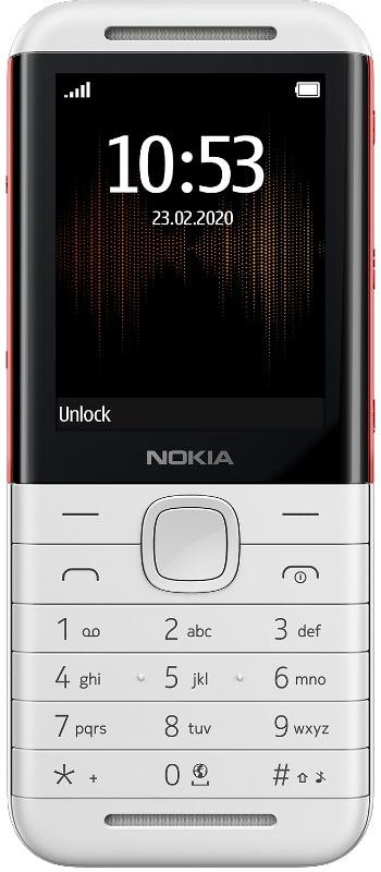 Nokia 5310 XpressMusic (2020)