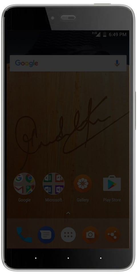Smartron srt.phone (64GB)