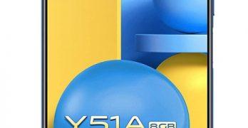 Vivo Y51A