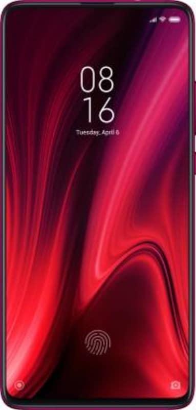 Xiaomi Redmi K20 Pro Premium Edition