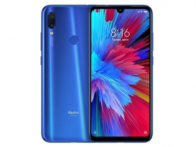Xiaomi Redmi Y3