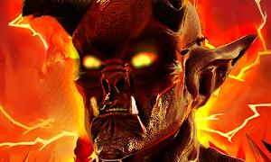 Path of Evil: Immortal Hunter