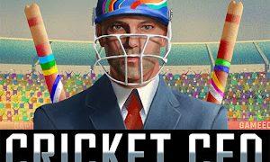 Cricket CEO 2021